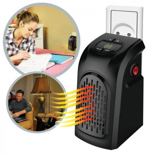 stufa elettrica portatile con temperatura regolabile da 15