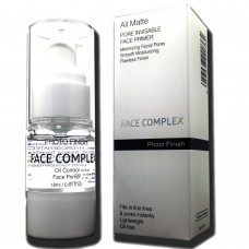 Primer Face Complex Photo Finish All matte