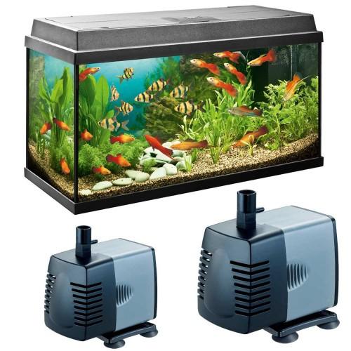 Pompa aeratore ad immersione per acquario inj diversi for Pompa per acquario tartarughe