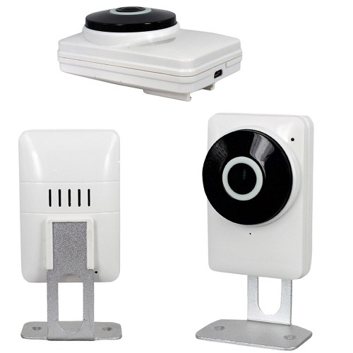 Ip camera panoramic wireless hd 720p for Sito camera
