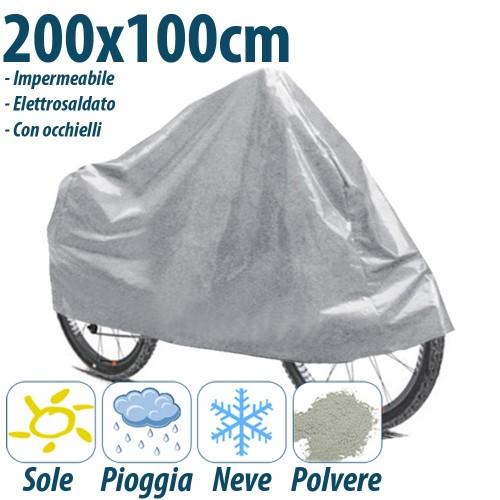 Telo copribici universale 200x100cm for Telo copribici amazon