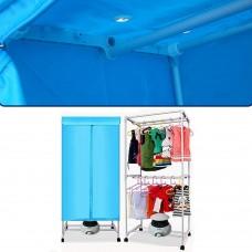 Asciugabiancheria asciugatrice elettrica a cabina box ZHV500