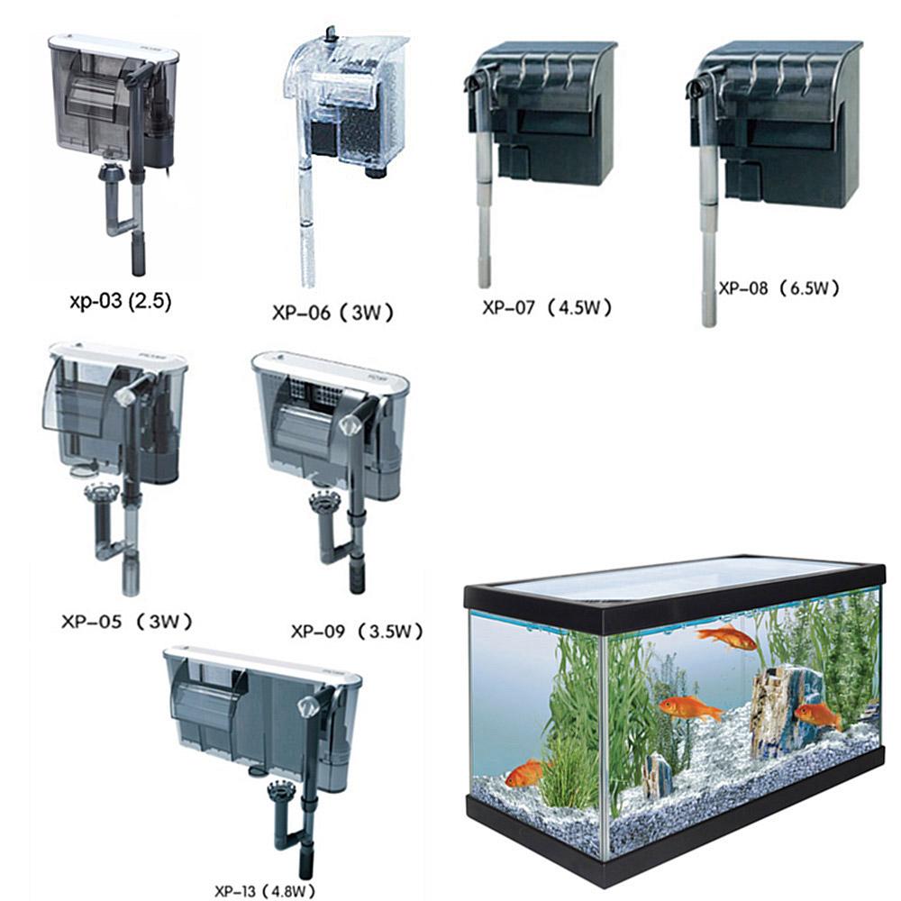 Filtro per acquario esterno a zainetto vari modelli ebay for Filtro per acquario tartarughe