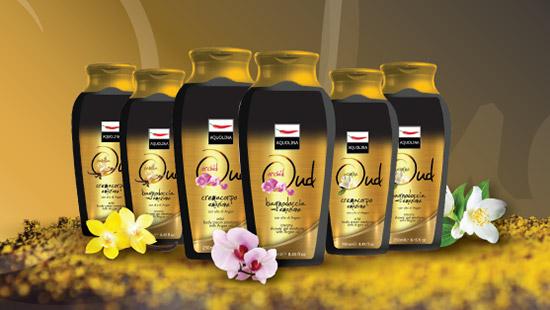 Bagno Doccia Aquolina : Bagnodoccia bagnoschiuma crema corpo aquolina oud varie fragranze