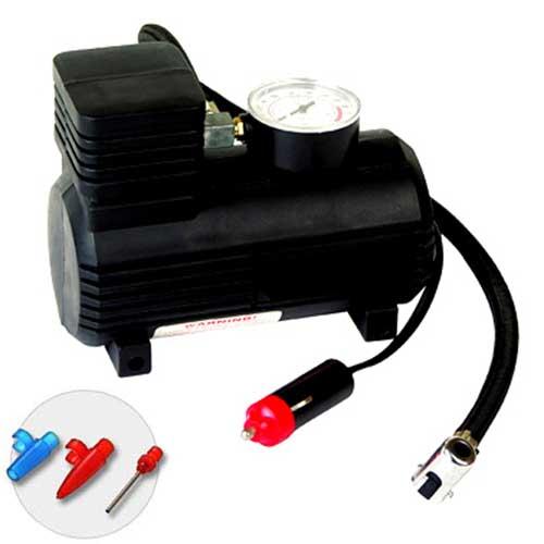 Compressore 12v tutte le offerte cascare a fagiolo for Mini compressore portatile per auto moto bici 12v professionale accendisigari