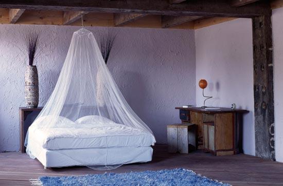 Zanzariera letto matrimoniale ikea varie - Baldacchino per letto matrimoniale ...