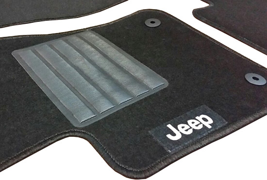 Per jeep renegade con interasse 20cm for Moquette jeep wrangler yj