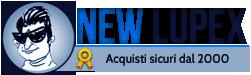 New Lupex